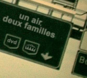 Les Ogres de Barback et les Hurlements d'Léo — DVD UN AIR, DEUX